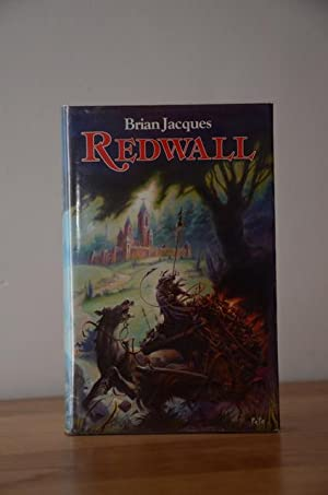 Redwall: Brian Jacques