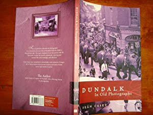 Dundalk in Old Photographs: Casey, Sean