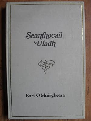 Seanfhocail Uladh: O Muirgheasa, Enri