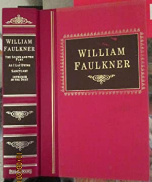 The Sound and the Fury, As I: Faulkner, William