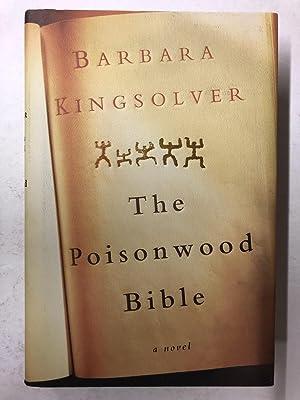The Poisonwood Bible: Kingsolver, Barbara