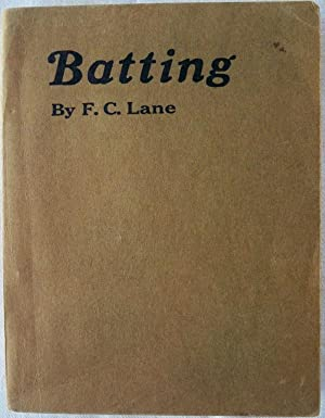 BATTING: ONE THOUSAND EXPERT OPINIONS ON EVERY CONCEIVABLE ANGLE OF BATTING SCIENCE