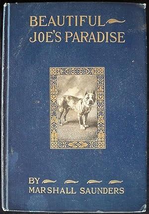 BEAUTIFUL JOE'S PARADISE OR THE ISLAND OF BROTHERLY LOVE, A SEQUEL TO 'BEAUTIFUL JOE&#x27...
