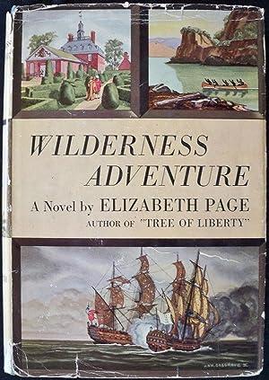 WILDERNESS ADVENTURE: Page, Elizabeth
