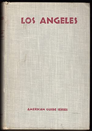 LOS ANGELES: A GUIDE TO THE CITY: Workers of the