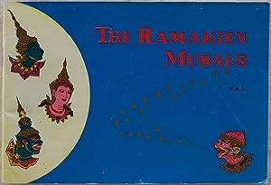 THE RAMAKIEN MURALS: Bunnag, Chiew; Acknowledgment