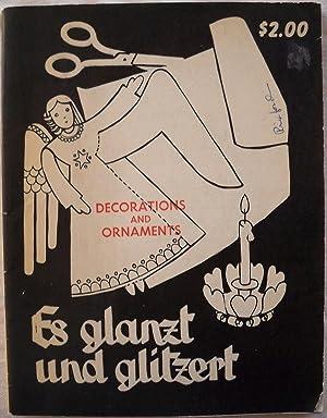 DECORATIONS AND ORNAMENTS: Magnus, Alix