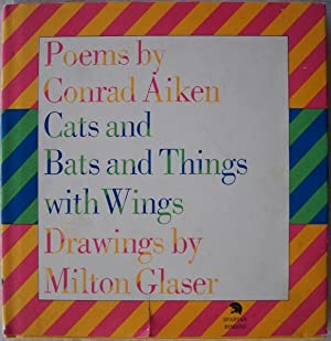 CATS AND BATS AND THINGS WITH WINGS