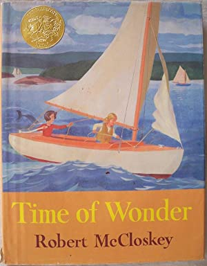 Time of Wonder: McCloskey, Robert