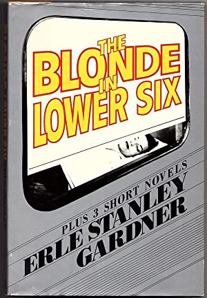 THE BLONDE IN LOWER SIX