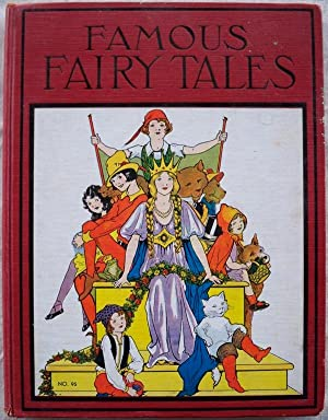 FAMOUS FAIRY TALES
