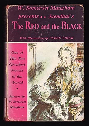 STENDHAL'S THE RED AND THE BLACK: Stendhal; Edited by