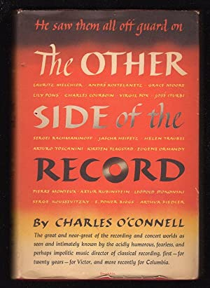 THE OTHER SIDE OF THE RECORD: O'Connell, Charles