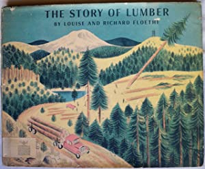 THE STORY OF LUMBER