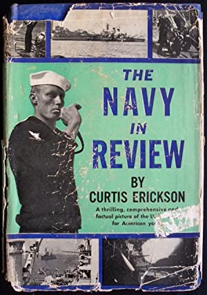 THE NAVY IN REVIEW: Erickson, Curtis