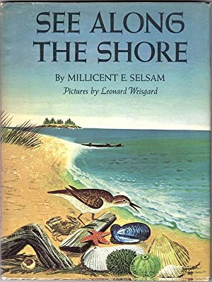 SEE ALONG THE SHORE: Selsam, Millicent E.