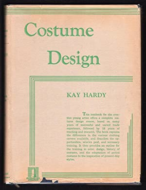 COSTUME DESIGN: Hardy, Kay