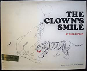 THE CLOWN'S SMILE