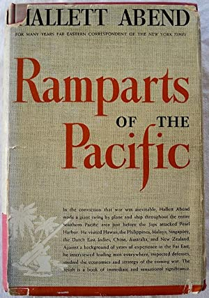 RAMPARTS OF THE PACIFIC: Abend, Hallett