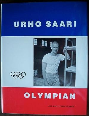 URHO SAARI, OLYMPIAN: Norris, Jim & Lynne