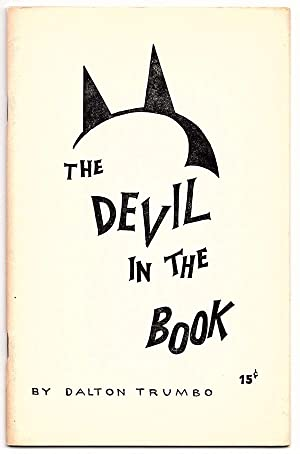 THE DEVIL IN THE BOOK: Trumbo, Dalton