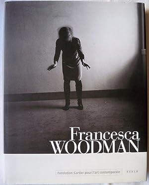 Francesca Woodman: Woodman, Francesca; Philippe