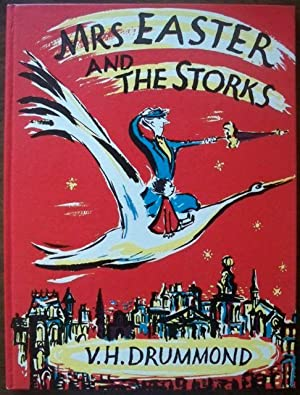 MRS. EASTER AND THE STORKS