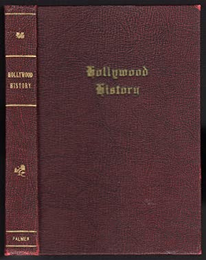 HISTORY OF HOLLYWOOD: Palmer, Edwin O.