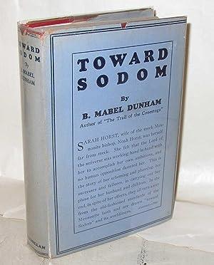 Toward Sodom: B. Mabel Dunham
