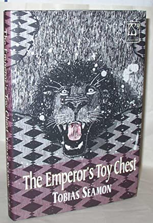 The Emperor's Toy Chest [signed limited first edition]: Tobias Seamon