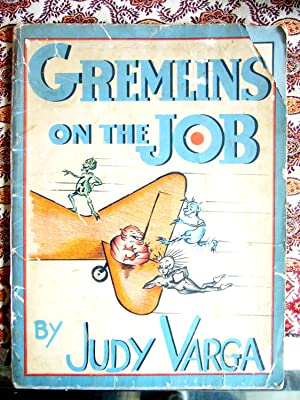 Gremlins on the Job: Judy Varga