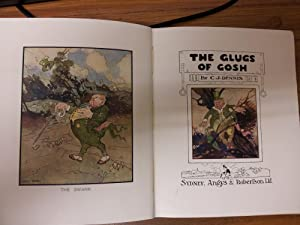 The Glugs of Gosh: C. J. Dennis