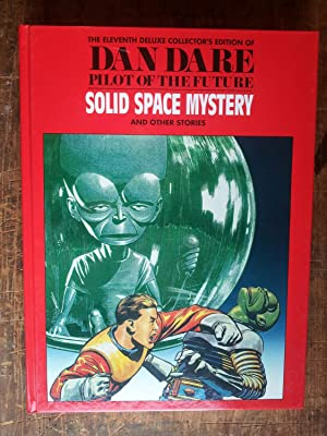 Dan Dare: Solid Space Mystery & Other: Mike Higgs