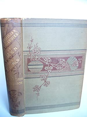 Familiar Studies of Men and Books: Robert Louis Stevenson