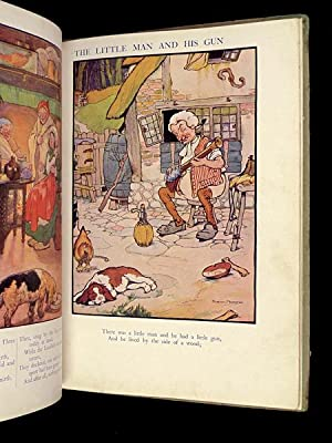 Jolly Old Sports: comprising: Three Jolly Huntsmen;: Traditional]: illustrated by