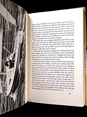 Very Willing Griffin. The story of the smallest boat to ever compete in the Singlehanded ...