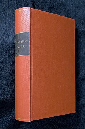 Christmas Tales' (spine title): a compendium, containing: John Diprose, James
