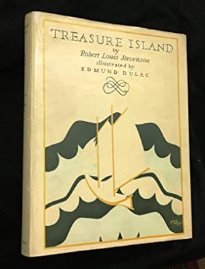 Treasure Island.: Robert Louis Stevenson: