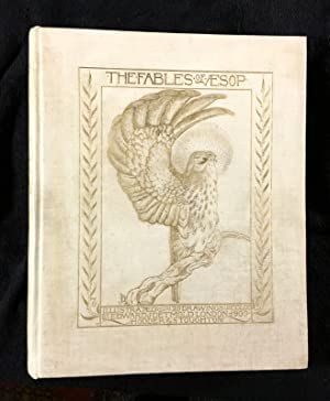 The Fables of Aesop. [Signed Limited Edition].: Illustrated by Edward