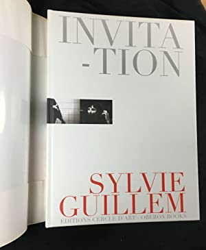 Invitation - Sylvie Guillem. [text in French, English and Japanese]