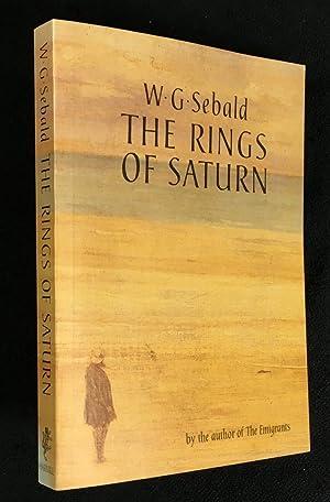 The Rings of Saturn.: W.G.Sebald: