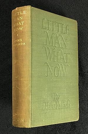 Little Man What Now.: Fallada, Hans: