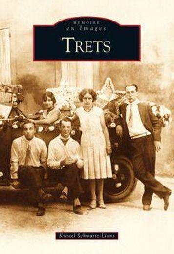 Trets - Schwartz-Lions, Kristel