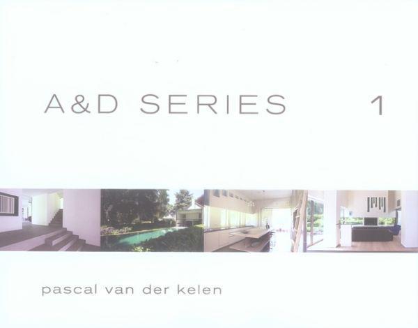 a et d series 1 : pascal van der kelen - Pauwels, Wim