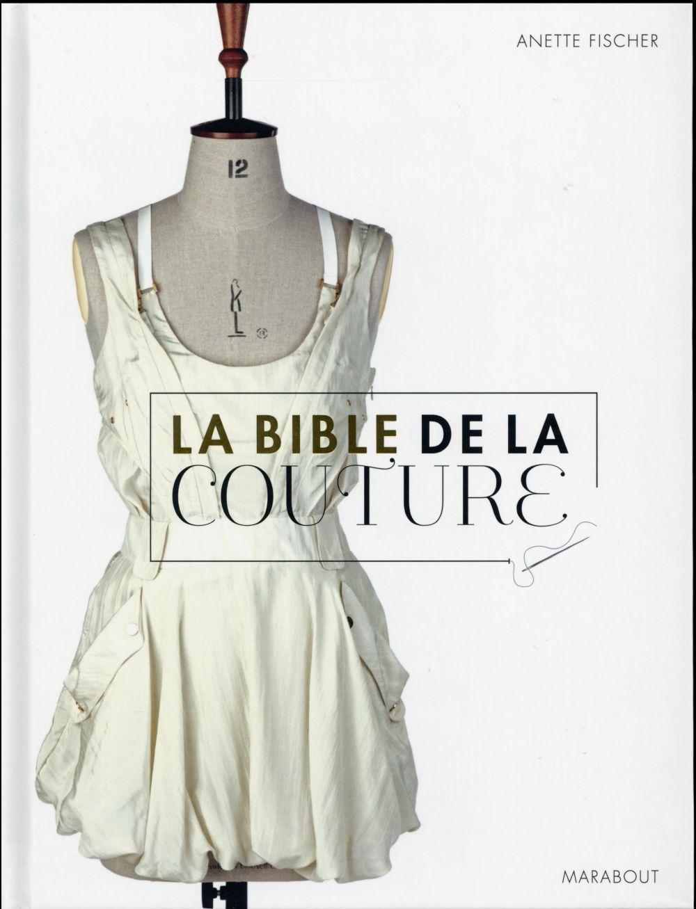 la bible de la couture: Collectif