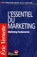 L'essentiel du marketing