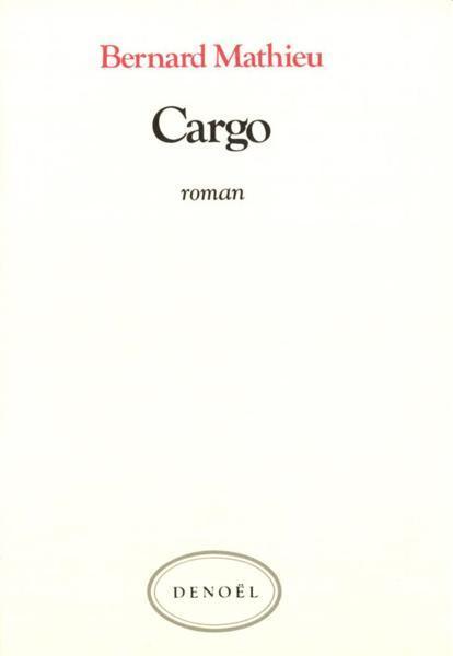 Cargo [Mar 12, 1986] Mathieu,Bernard