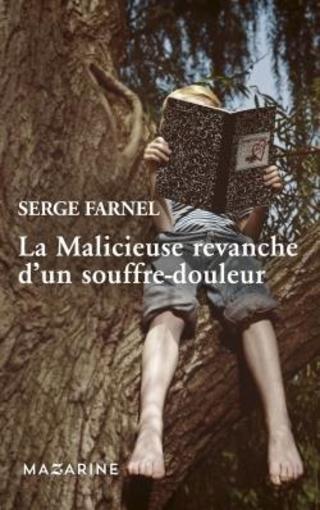 la malicieuse revanche d'un souffre-douleur - Farnel, Serge