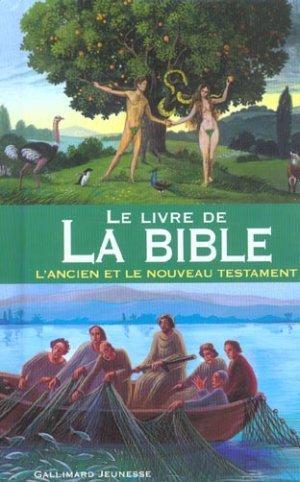 Le Livre De La Bible