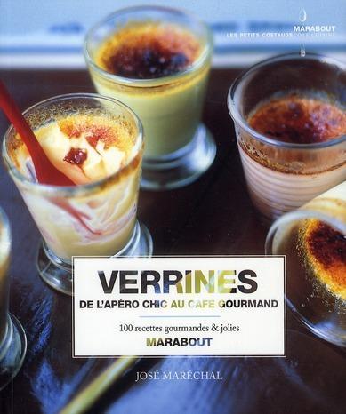 Verrines - Collectif